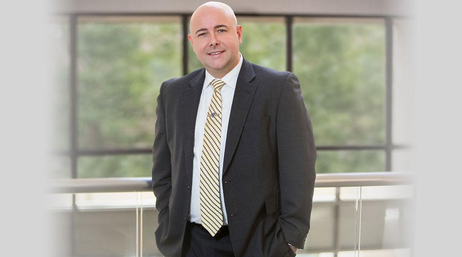 Andrew M. DeLucia