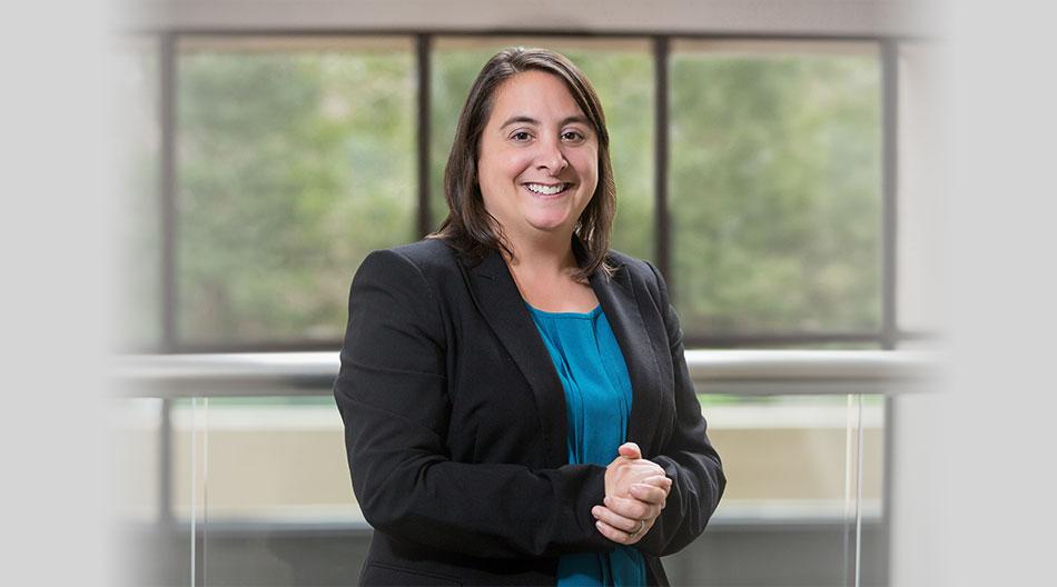 Karen P. Gaster