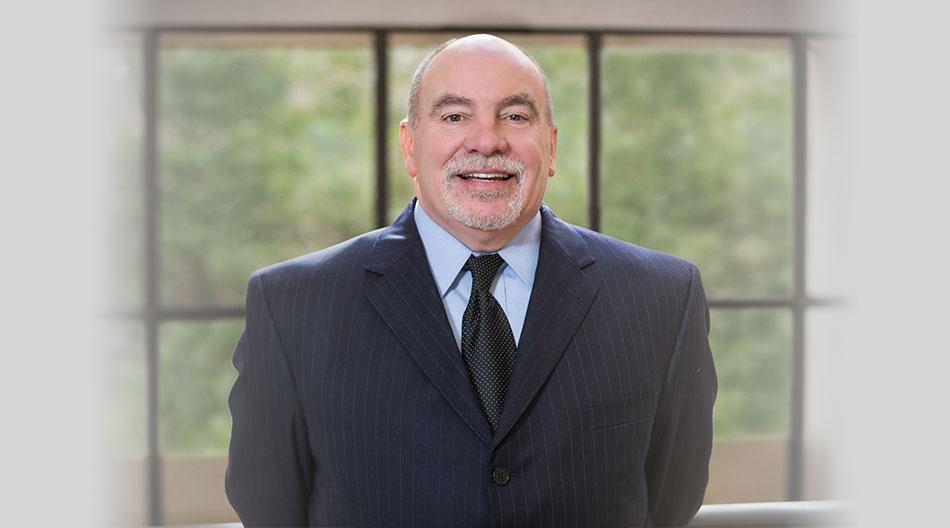 Mark P. Harbison